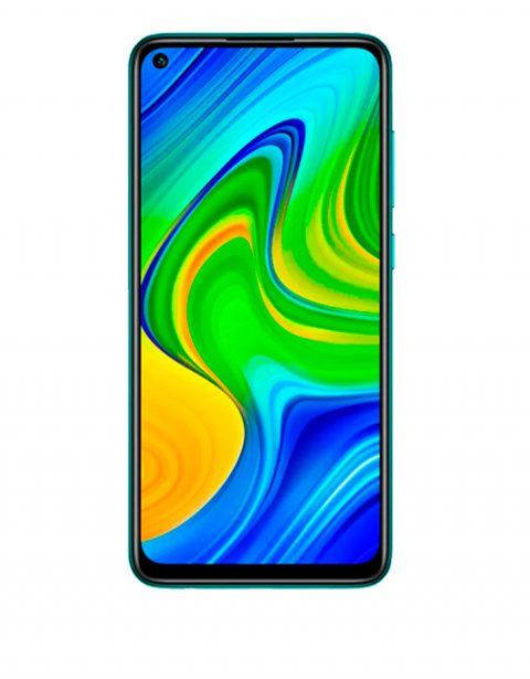 Celular Xaomi Redmi Note 9s