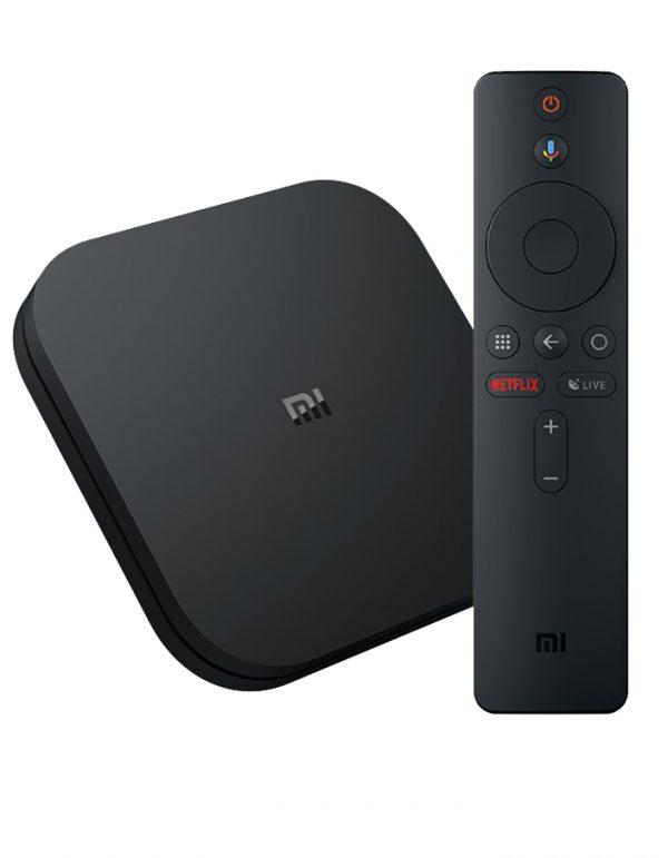 Reproductor Streaming Mi Box Xiaomi
