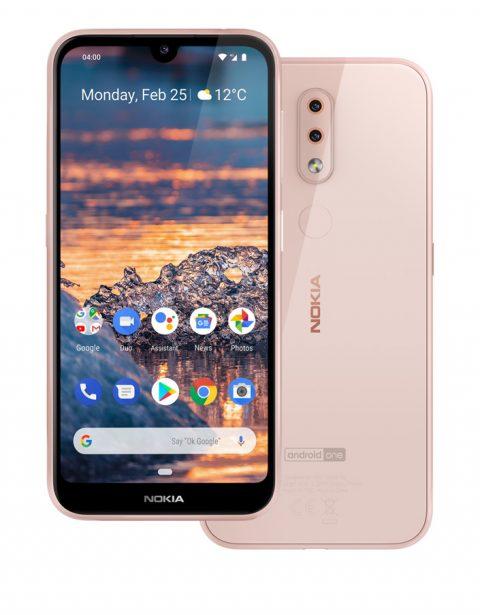 Celular Nokia 4.2