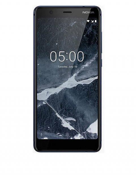 Celular Nokia 5.1