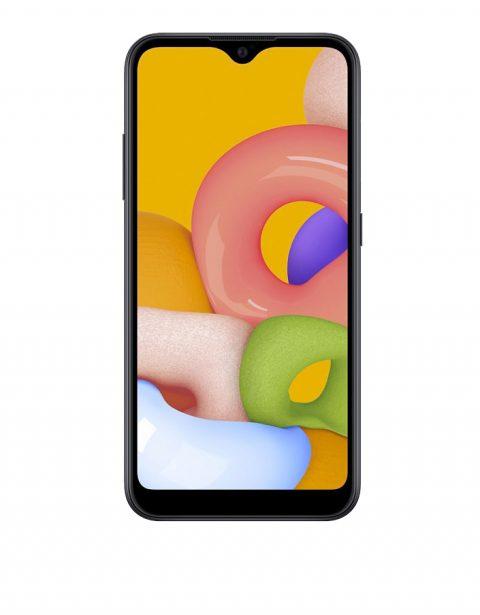 Celular Samsung A01