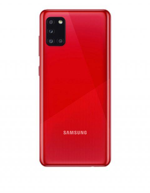Celular Samsung A31