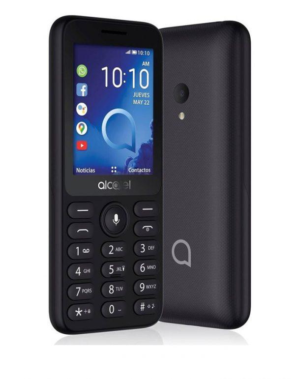 Celular Alcate 3078