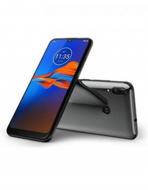 Celular Motorola Moto E6 Plus