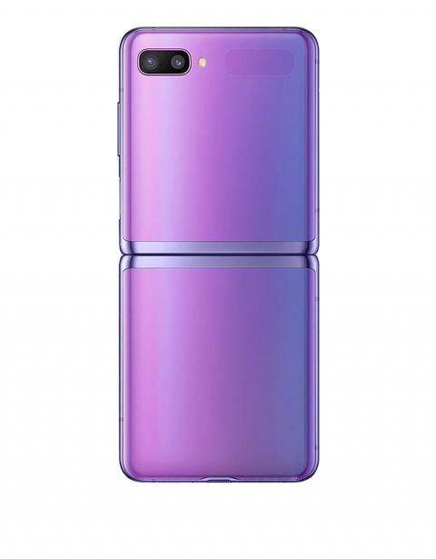 Celular Samsung Z Flip