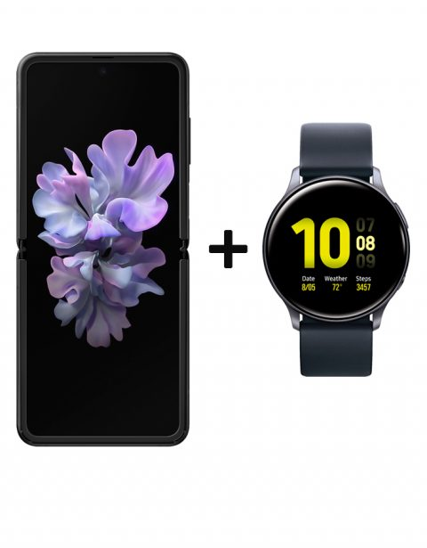 Samsung Z Flip + Regalo