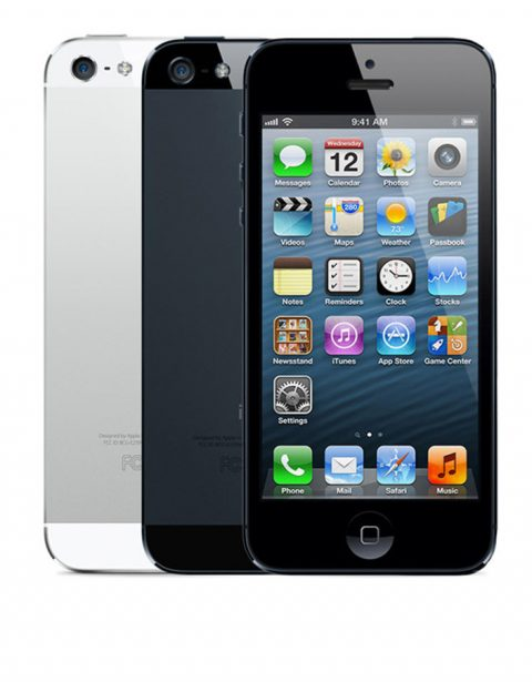 Celular iPhone 5