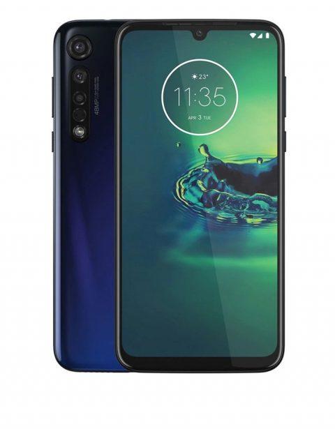 Celular Motorola Moto G8 Plus