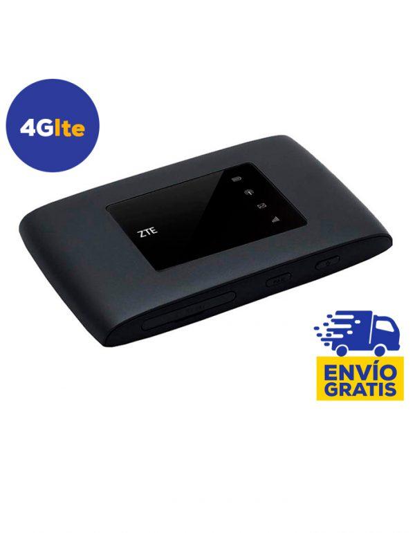 Modem 4G LTE ZTE Hotspot MF 920U WiFi