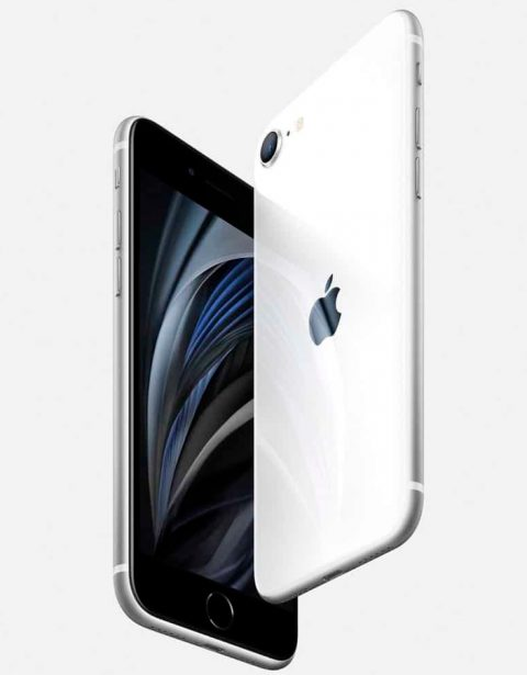 iPhone SE 2020 Blanco