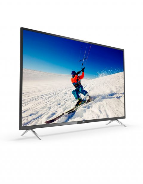 TV AOC Led 55 Smart 4k