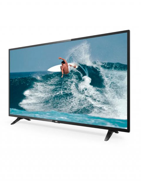TV AOC Led 43 Smart 4K