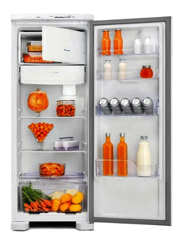refrigerador electrolux 240lts