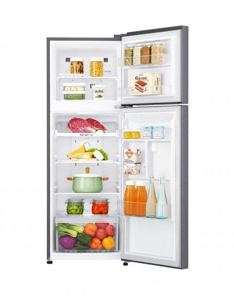 Refrigerador LG omega 7