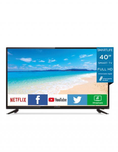Tv Smartlife 40