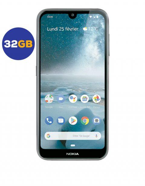 Nokia 4.2 32GB Libre