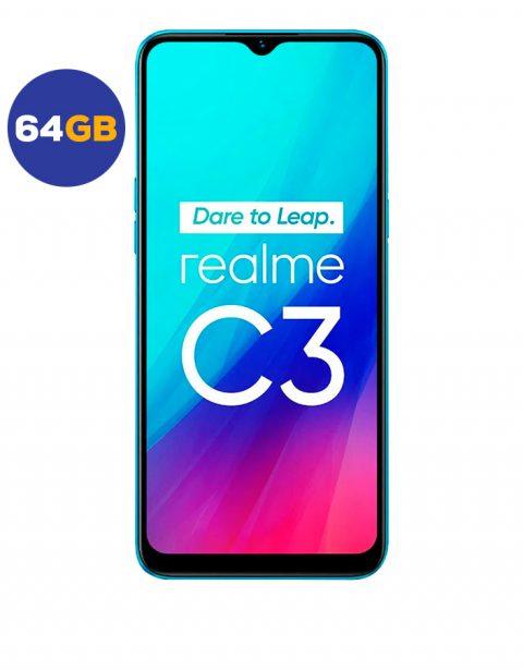 Realme C3 64GB Libre