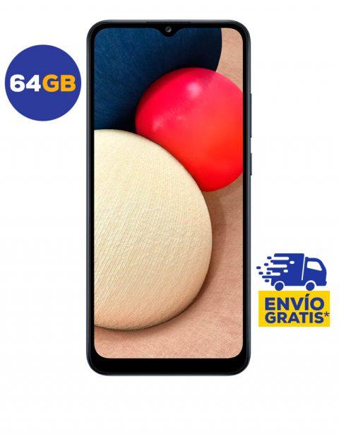 Samsung A02S 64GB + Contrato