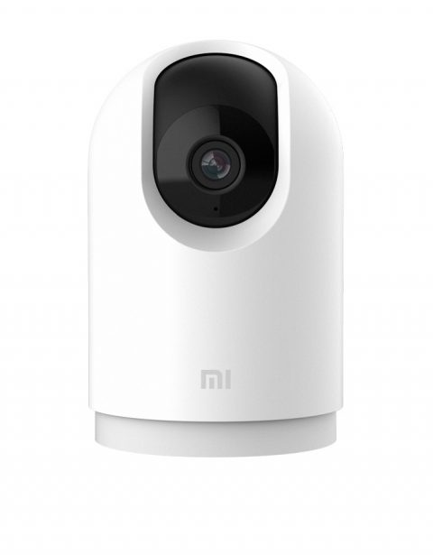 Xiaomi Mi Home Security Cam
