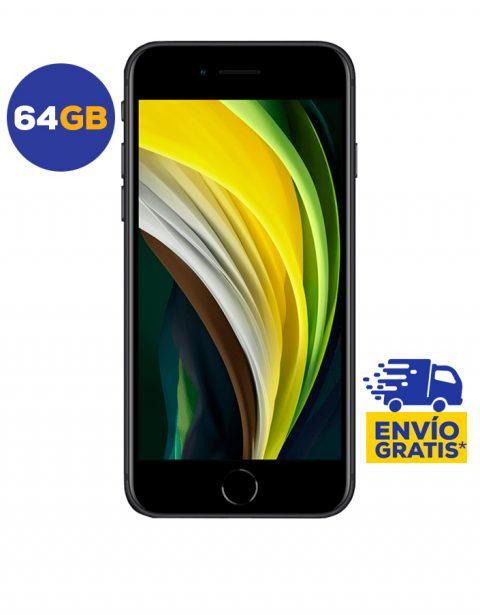 iPhone SE 2020 64GB con Contrato