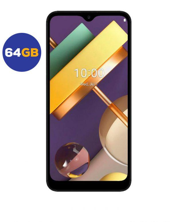 LG K22 Plus 64GB Libre