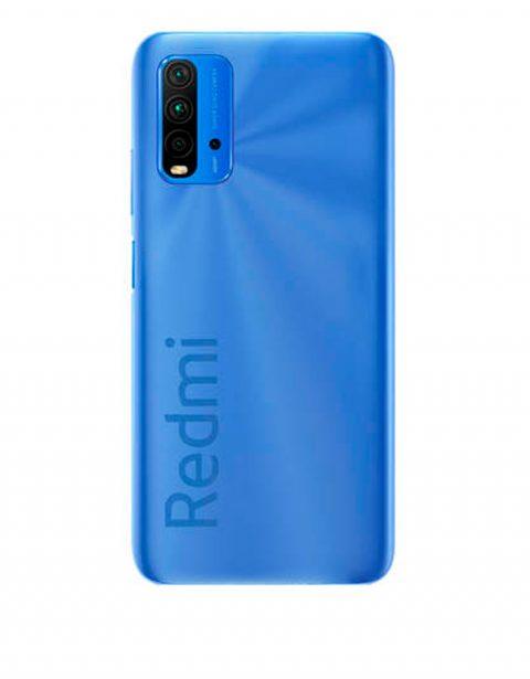 Xiaomi Redmi 9T 128GB con Contrato