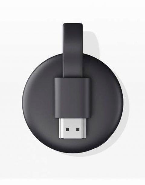 Chromecast 3RD